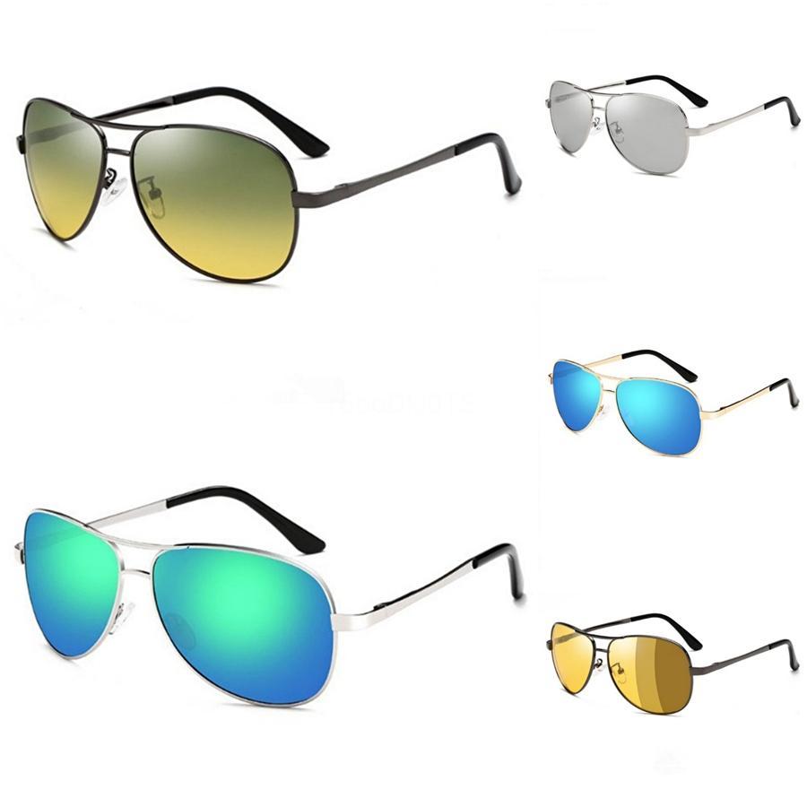 Nuovo F Giacca Ciclismo Occhiali design Occhiali da sole 3 dell'obiettivo Poarized rivestito Specchio UV400 MTB Sport Goggles # 196