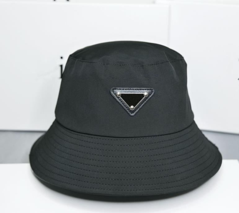 Yeni Kova Şapka Erkekler Ve Kadınlar için Moda Yeni Klasik Tasarımcı Kadınlar Şapka Yeni 20 SS Sonbahar Bahar Balıkçı Şapka Sun Caps Bırak Gemi