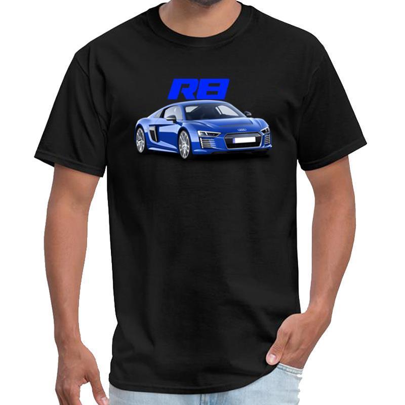 Impresso R8 camiseta la casa de papel homme tigre camisa rei t mais tamanhos S-5XL roupa