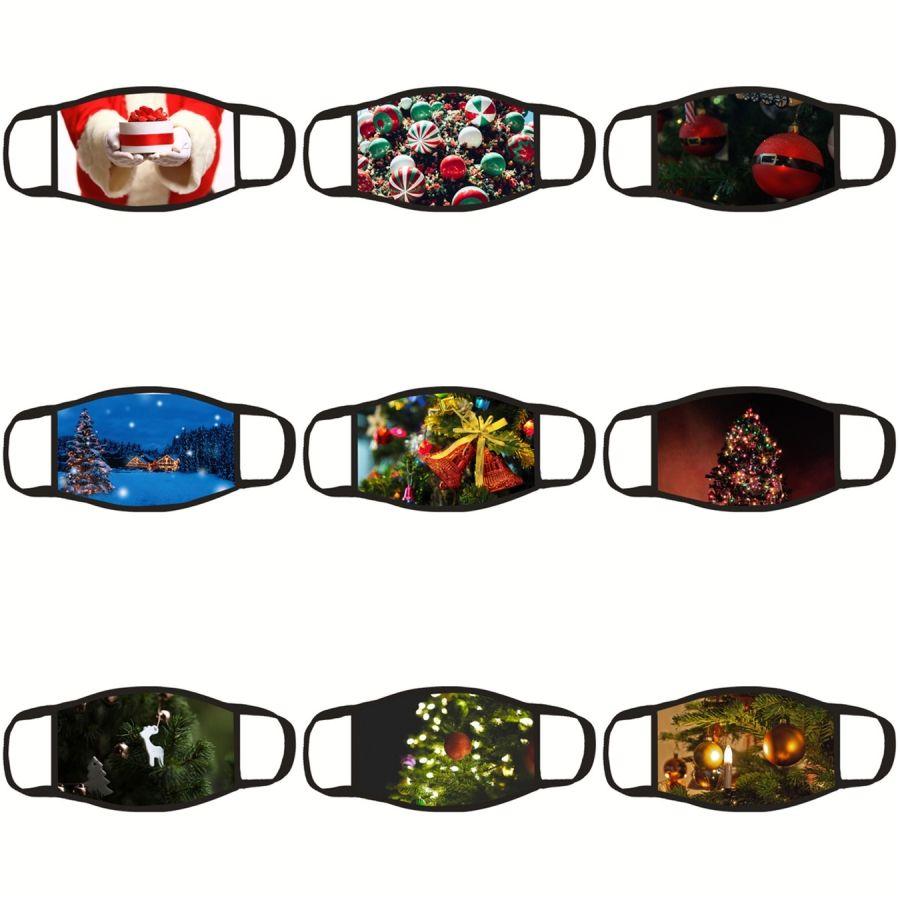 Novelty Glasses Santa Claus Mask Shoulder Bag Mini Crossbody Bags For Women Bling Sequined Funny Clutch Bags Women Evenig Party Purse Bag#858
