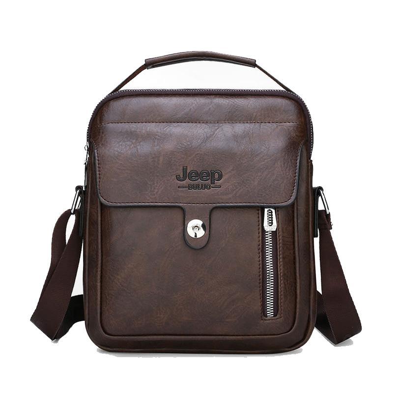 Nuevo estilo ocasional hombro bolsa de mensajero de las mujeres bolsos de la bolsa de asas Crossbody de la vendimia bolsas de alta calidad bolso masculino de la PU bolso de cuero