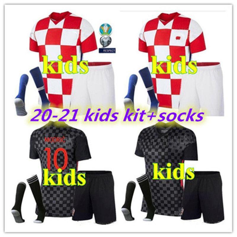 Kids Kit 2020 2021 Футбол Джерси 20 21 Футбольные Рубашки Camisa de Futebol Высочайшее качество
