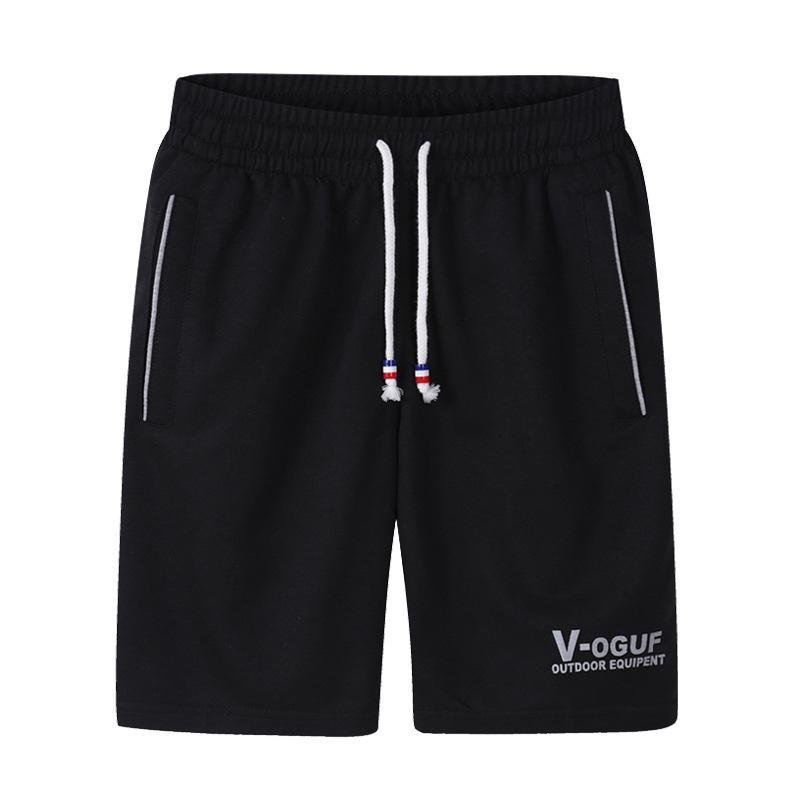 Летние шорты Мужчины Мода Boardshorts дышащий Мужчины повседневные шорты Комфортные Плюс Размер Фитнес Мужские шорты Бодибилдинг