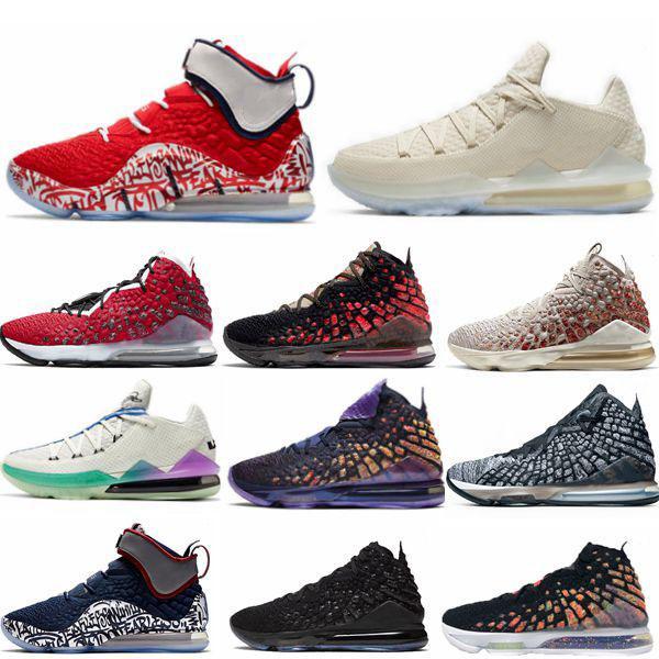 2020 السابع عشر FP حذاء جديد الجيش الشعبي لكرة السلة الكتابة على الجدران النار الحمراء الرجال احذية رياضية حجم 40-46