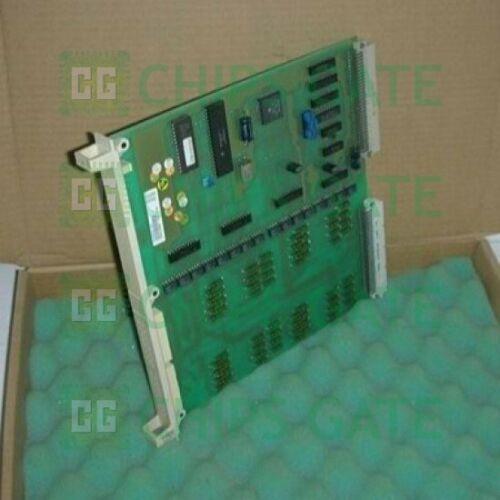 1PCS Usato ABB DSDI110A / 57.160.001-AAA / DSDI110A provato in buone condizioni