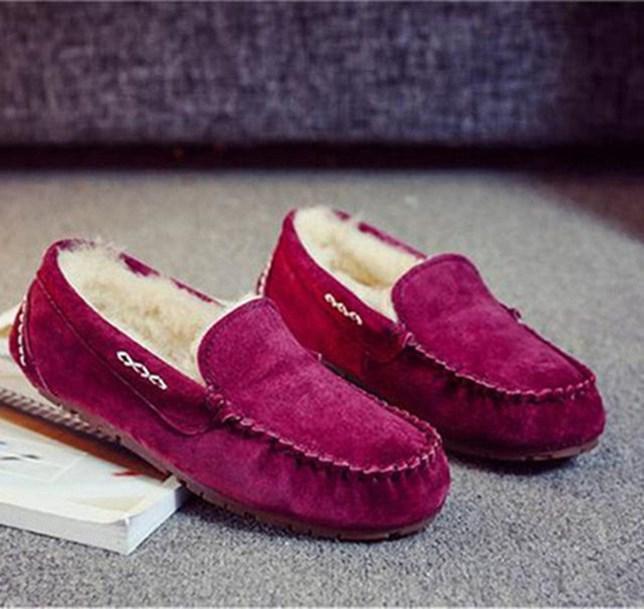 I pattini dei piselli classiche di 2020 stile nuovo di zecca australiana WGG donne alte Donna stivali scarponi da neve stivali in pelle di avvio invernale il formato Stati Uniti 5-10