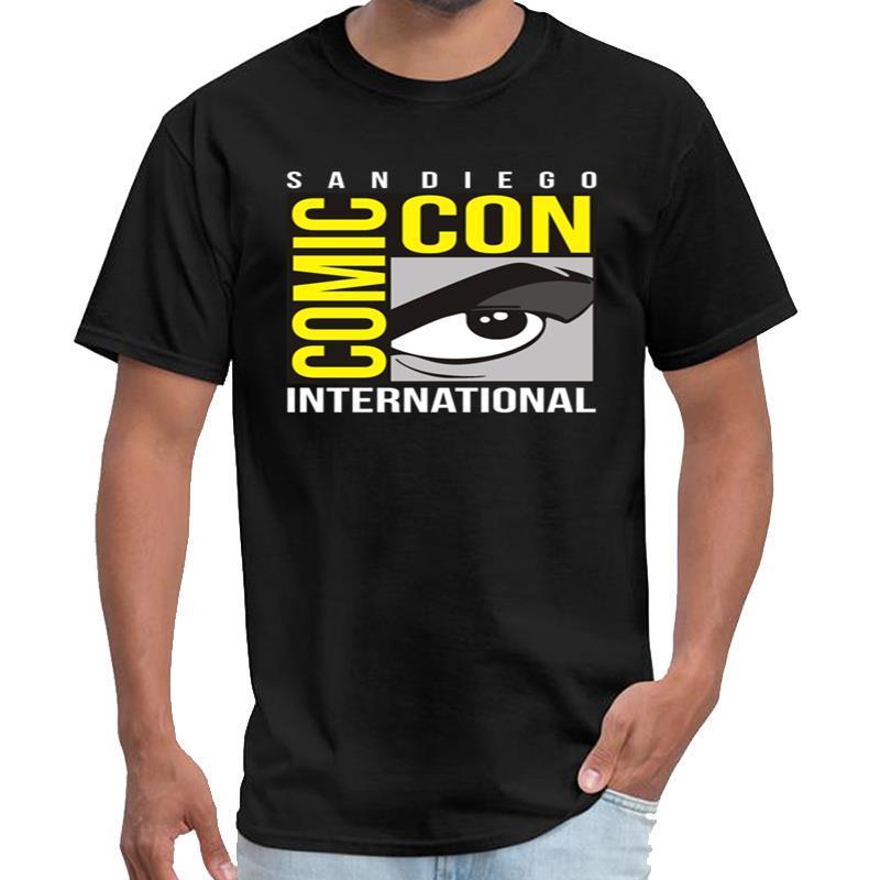 Vintage Comic Con International Sandiego il grande Lebowski maglietta maschio della maglietta femminile maglietta anime 3XL 4XL 5XL hiphop