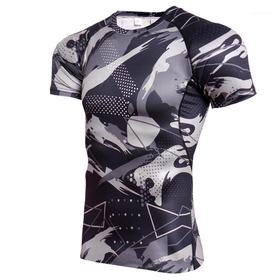Biker manches courtes Tops Sport Casual Hommes d'été T-shirts pour hommes Designer T-shirts de basket-ball Boxe Fitness