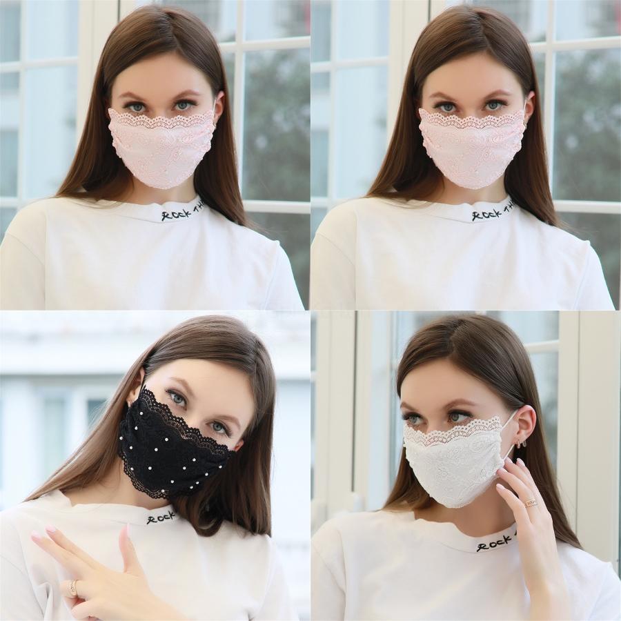 Дизайнер Printed Женщина Шелк Волшебная маска Handkerchief Открытых ветрозащитный Половина лицо Dust-Proof Зонт Маска # 230