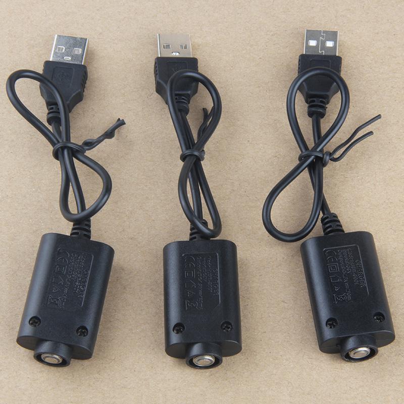 510 Cargador USB cigarrillo electrónico Vape Pen cargadores de ego C de la torcedura 510 hilo ego t Evod batería Ecig vaporizador O Pen Cargador