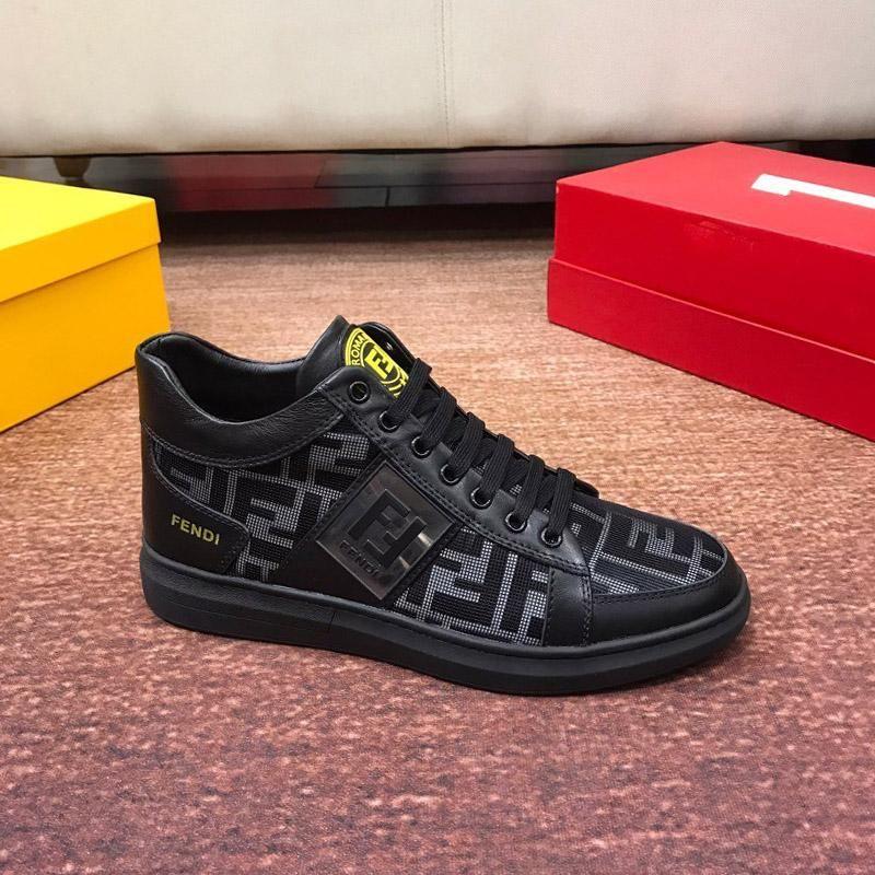 Top qualidade Teste padrão do bordado selvagem sapatos casuais mens, personalidade alta superior Mens Casual Desportivo sapatos baixos respirável sapatos casuais mens 0031