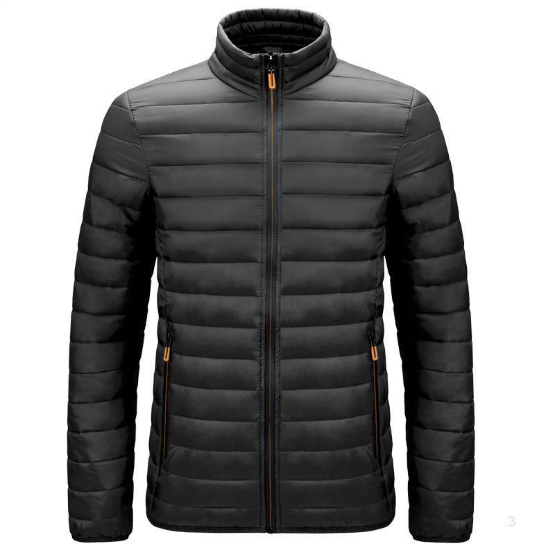 Men's winter warm outdoor down jacket hot sale fashion NR9XAB