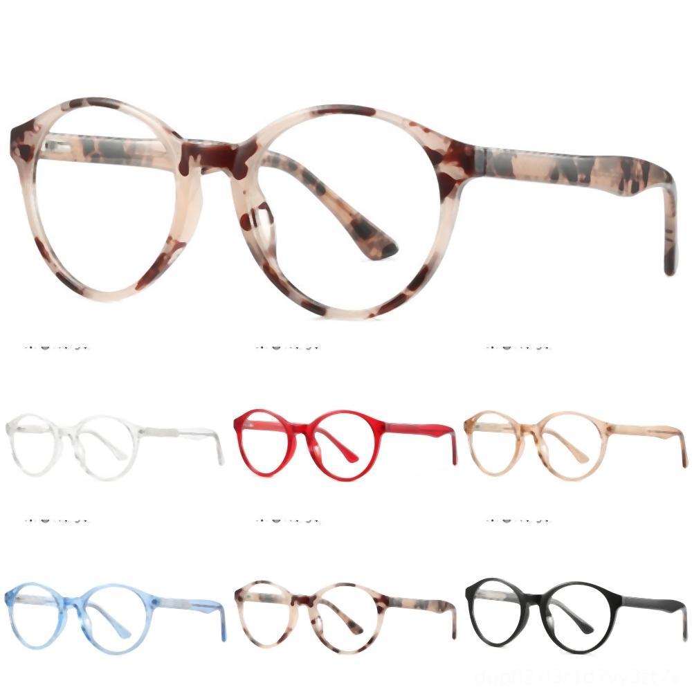 qbxi2 Vintage HeartCandy Blu-ray Fashion Plane mirror Sweet Rhinestone LadyColorWomenEyeglasses Oculos Clear Glass QkSD
