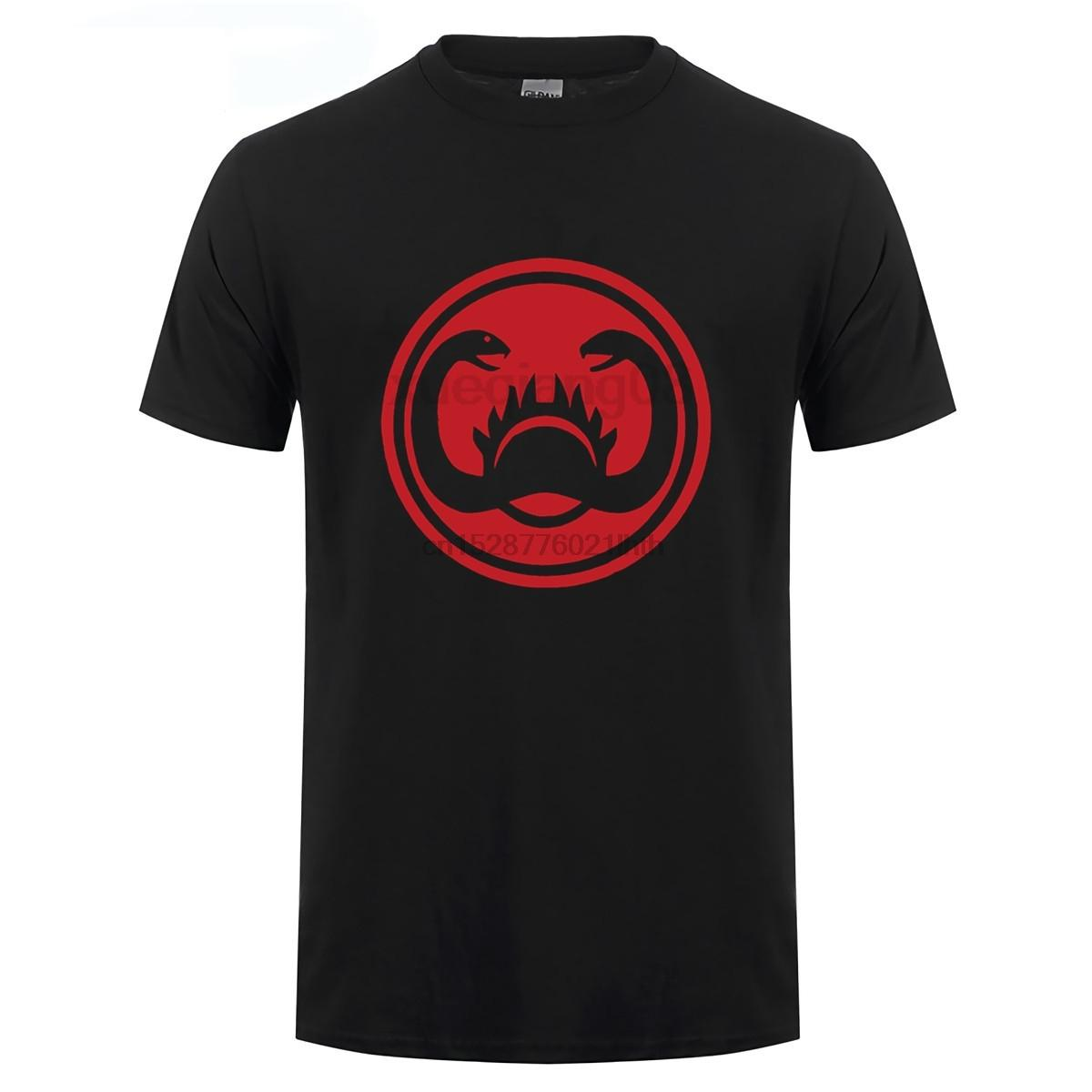 Conan The Barbarian Thulsa Doom Men Camiseta