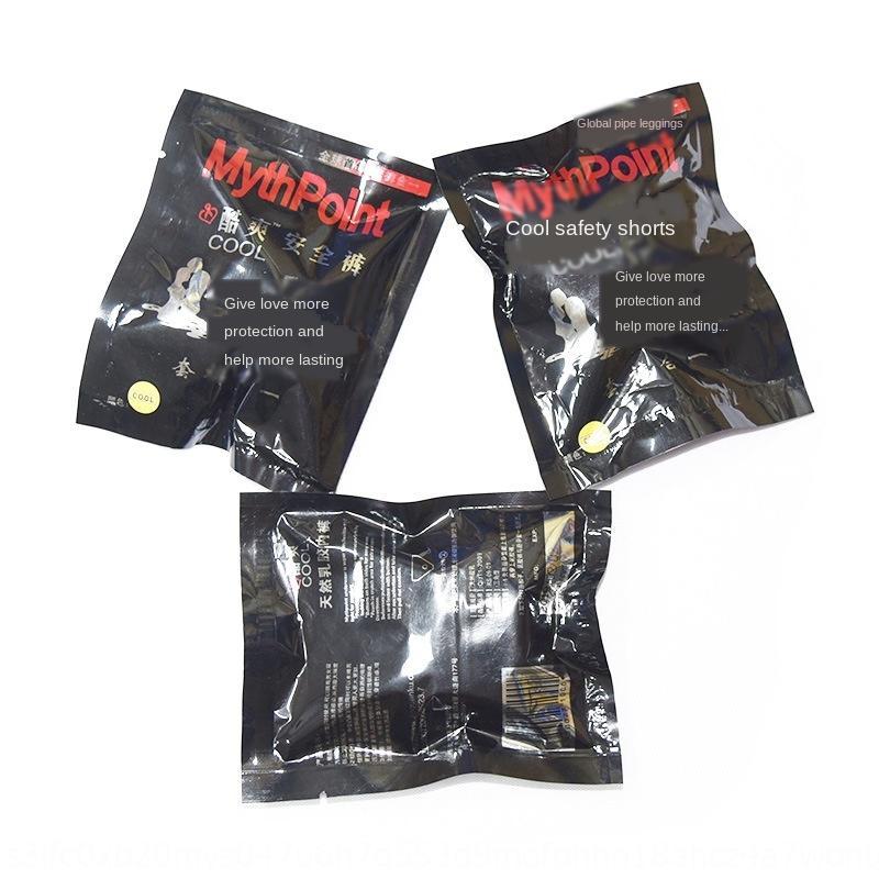 la ropa interior de látex transparente 6RnqA Vosotros Zimei tanga seguridad de rocío sexy de los hombres ropa interior debajo de debajo de los pantalones pantalones de seguridad JJ Yiyang doble sidecool