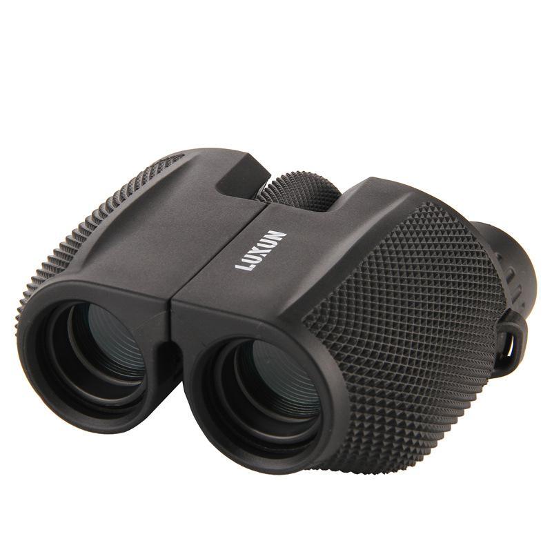 10X25 binocolo portatile ad alta potenza ad alta definizione Concerto impermeabile Low Light Binocolo visivi