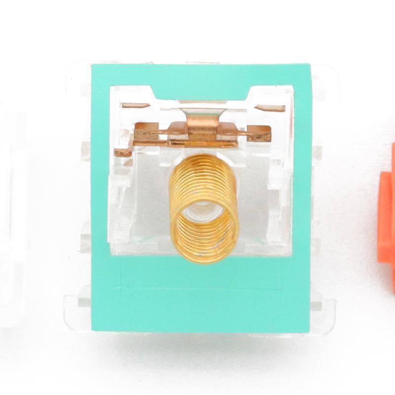 체리 기계식 키보드 안티 먼지 아름다움 스위치 종이 스위치 라벨 용지 필름 필름