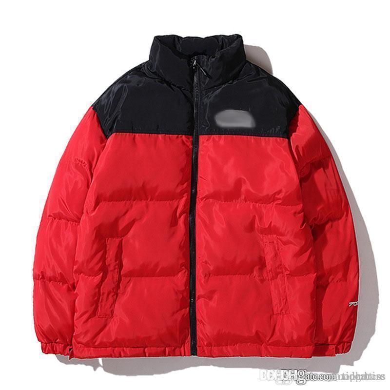 Manteau de Mens Styliste Parkas Lettre d'hiver Motif Bon Pain Qualité Vestes Streetwear Homme Manteau Pardessus Vêtements pour hommes Hiver