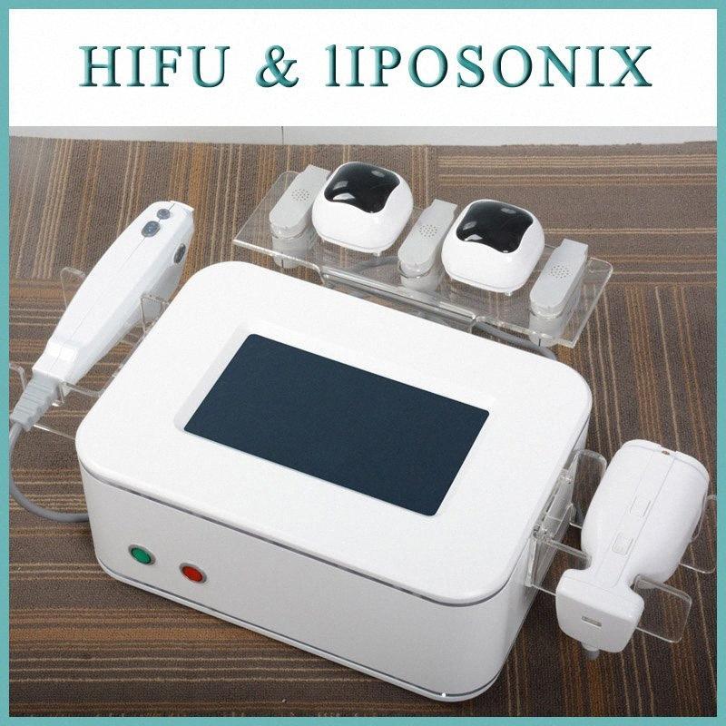 Потеря LipoSonix Ультразвуковой Slimmiing машина Body Shaping Веса быстрого жира Удаление более эффективного жир липосакции машины Cellul e3M1 #