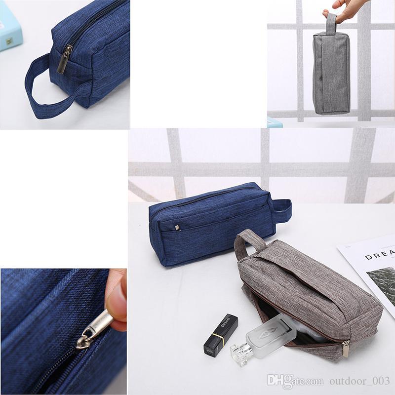 Old Cobbler designer bag Outdoor Sports Zipper Handbag travel suitcase luggage Fashion Storage Bag Travel Portable Wash Bag Free Post