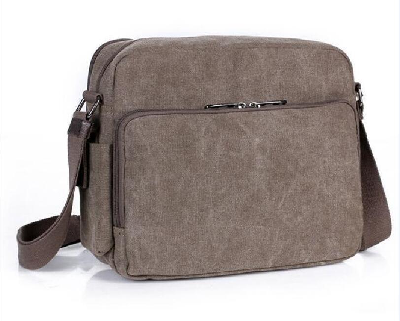 2020 Famosa Plaid Fashion Design Outdoor Packs sacchetti del messaggero degli uomini borsa a tracolla sportiva borsa crossbody Borse Classic Marca Naviglio Men