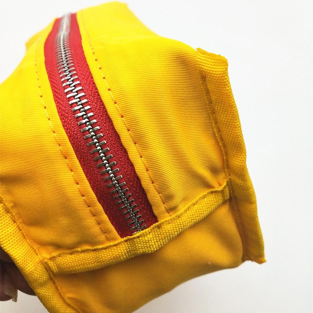 Novo- Bag Mulher Cosméticos sacos Revestido de lona de Higiene Pessoal saco bolsas de Higiene Pessoal Kits Maquiagem saco de embreagem bolsa com alça