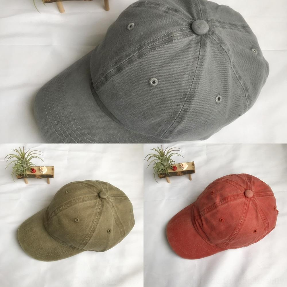 dos homens chapéu de verão e ins das mulheres ao ar livre de beisebol boné de beisebol chapéu denim sólida cap idade lazer sol cor pJ7kN