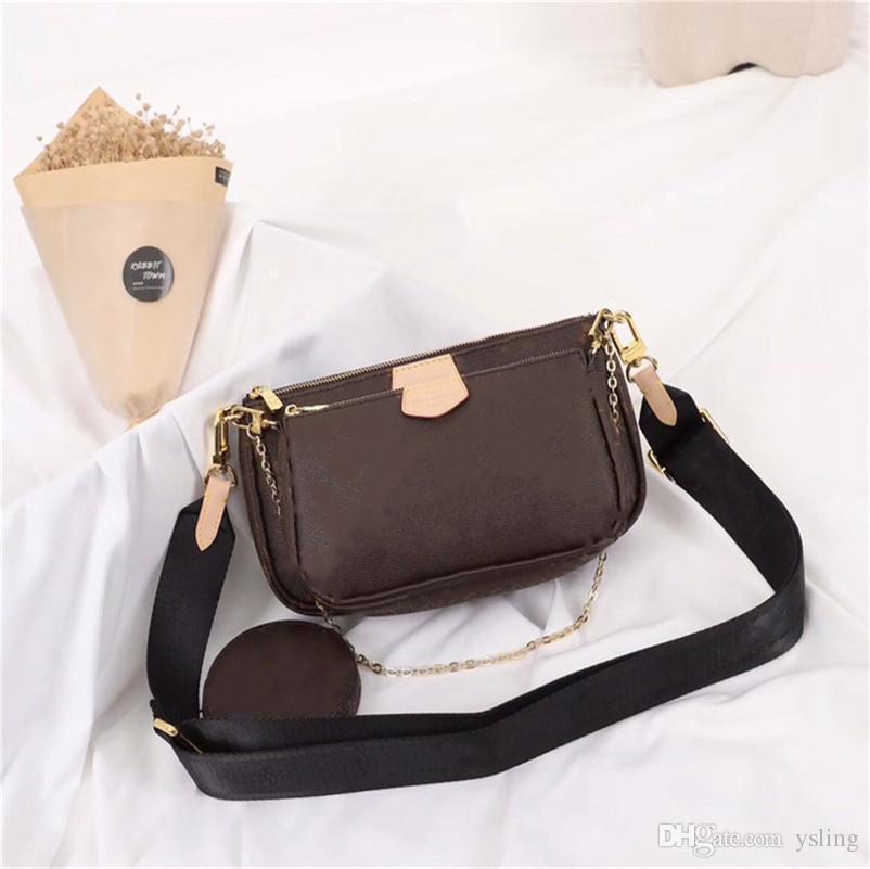 Dames chaud sacs à main sac à main femme véritable sac en cuir sac épaule pcs A14 3 sac à main Sauud