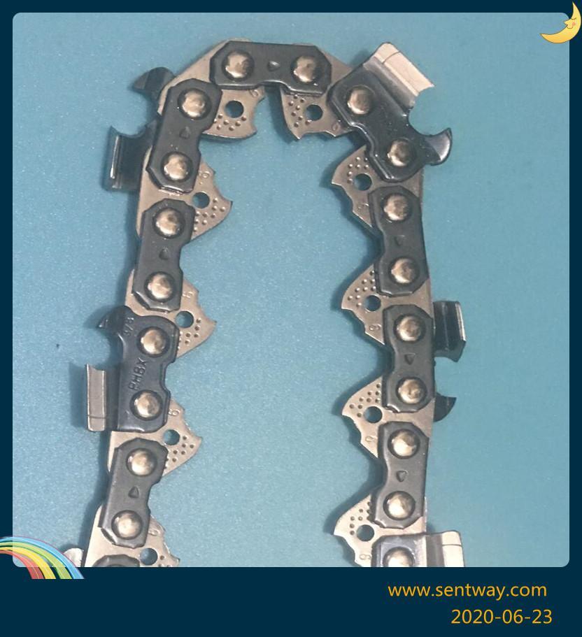 """3/8 058 سلسلة 1.5mm، و18 """"20"""" 24 """"سلسلة المنشار صالح H61 H365 H372 المنشار ومماثلة نماذج"""