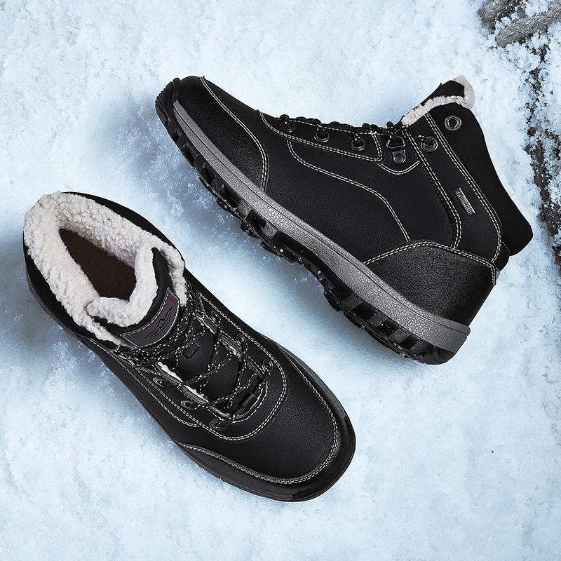 sapatas do alpinismo Super hidromassagem ao ar livre sapatos Martin sapatos botas de trabalho, feitos especialmente para você