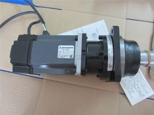 Usado lb Functional 1 Pcs Mitsubishi Servo Motor HC-KFS73BG1