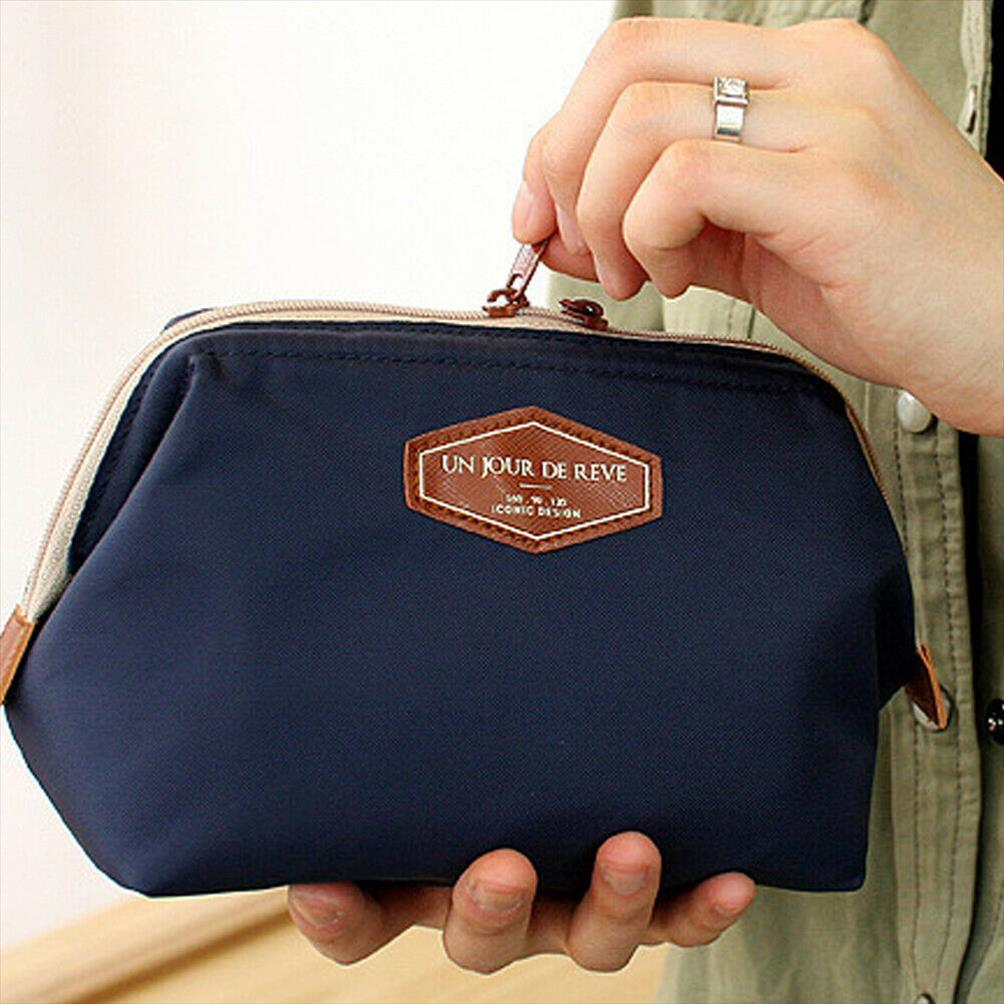 Cosméticos Bags Beleza Viagem Cosmetic Bag Mulheres Multifuncional Makeup Bolsa de Higiene Pessoal Case New Drop Shipping Boa Qualidade