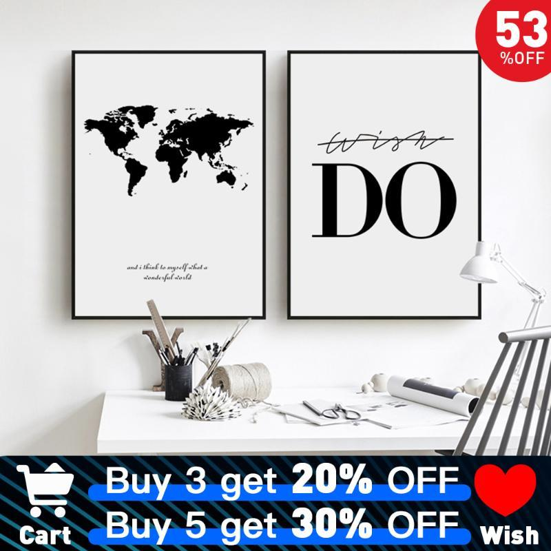 Nordic Canvas Painting Wall Art Poster And Print Wall Pictures For Living Room Decorative Picture Plakat Home Decor