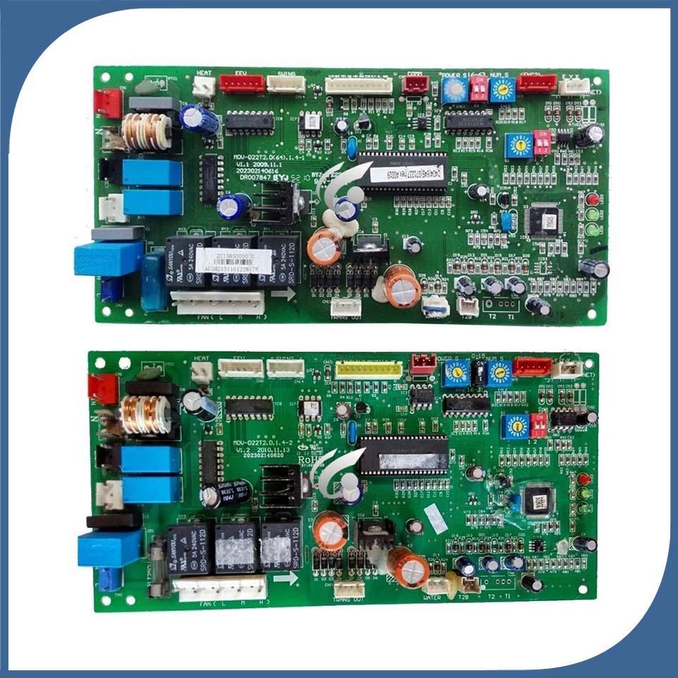 buen funcionamiento de aire acondicionado placa madre MDVH-J22T2 tarjeta de circuito impreso MDV-D22T2 (RoHS) parte MDV-D22T2.D.1.1.2-1