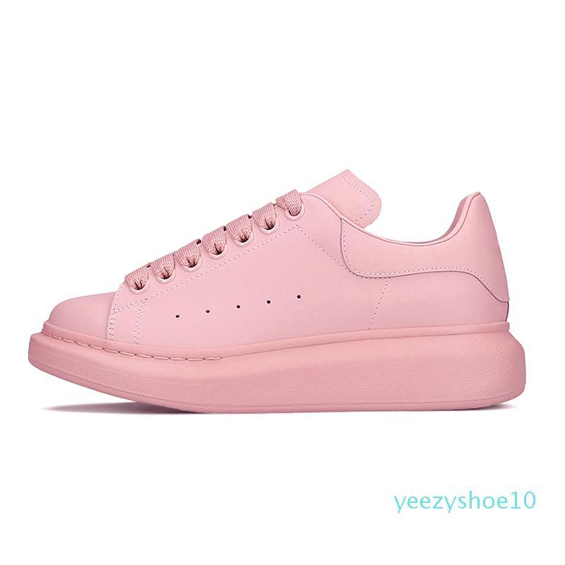 moda platform ayakkabılar erkekler kadınlar Chaussures Üçlü Siyah Beyaz Deri Süet yansıtıcı erkek eğitmenler Casual Sneakers bağbozumu 36-45 Y10