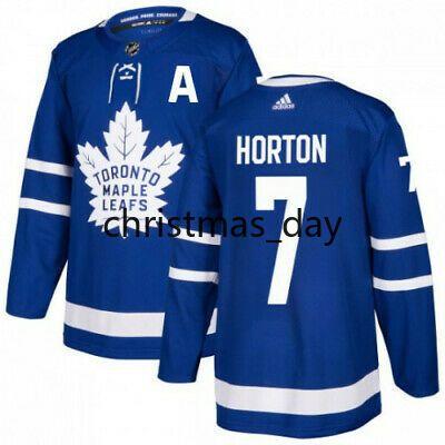 Cheap custom Tim Horton Toronto Maple Leafs Jersey Stitch customize any number name Hockey jersey