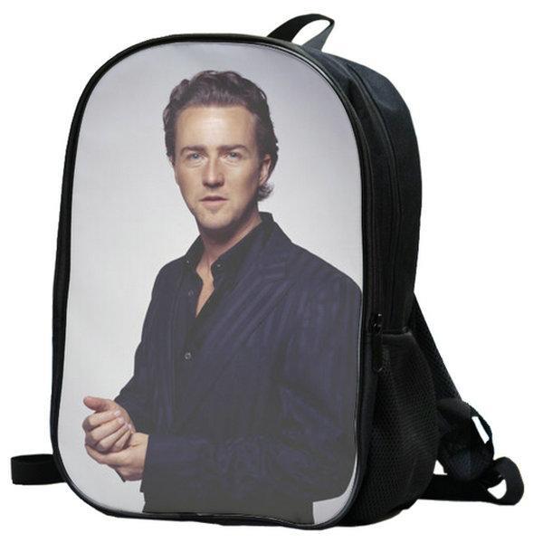 Norton Backpack إدوارد هاريسون يوم حزمة نجمة حقيبة مدرسية Pop Packack Quality Rucksack Sport Schoolbag في الهواء الطلق Daypack