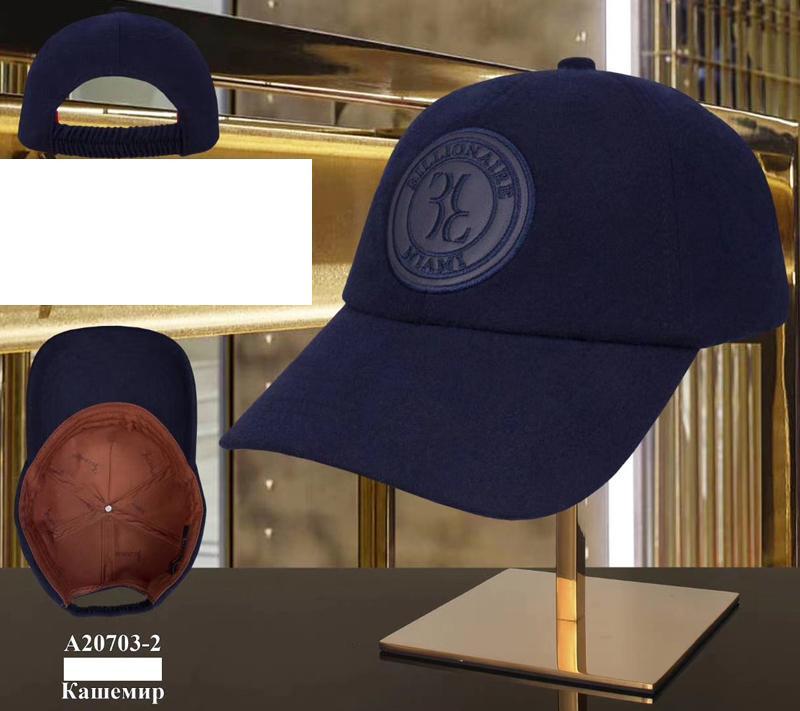Billionaire Hut, Mütze Kaschmir Winter dicke Männer 2020 neue Business-Mode warme Stickerei hohe Qualität gentlman freies Verschiffen