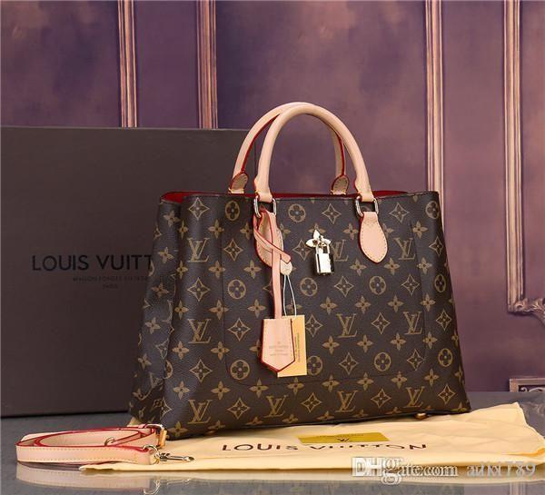 2020155 Дизайн Женская сумка Женская сумка Totes сцепления высокого качества Классические сумки плеча Мода Кожа Сумки Смешанный заказ сумки