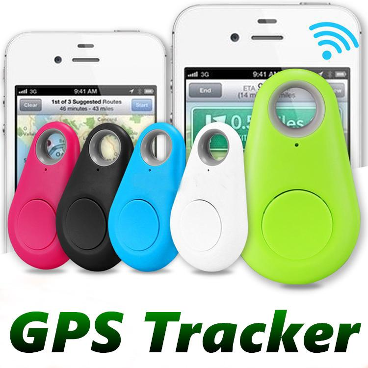 Hot selling Mini Smart Wireless Bluetooth Tracker Carro Carteira Carteira Pets Key Finder Localizador GPS Lembrete Anti-perdido Lembrete para telefone inteligente MQ30