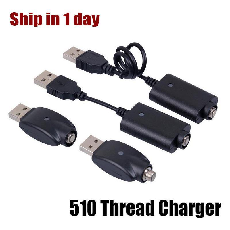 510 USB Discussione caricatore della sigaretta elettronica E Cig fili Cavo per 510 Ego T C EVOD visione Twist filatore 2 3 mini batteria