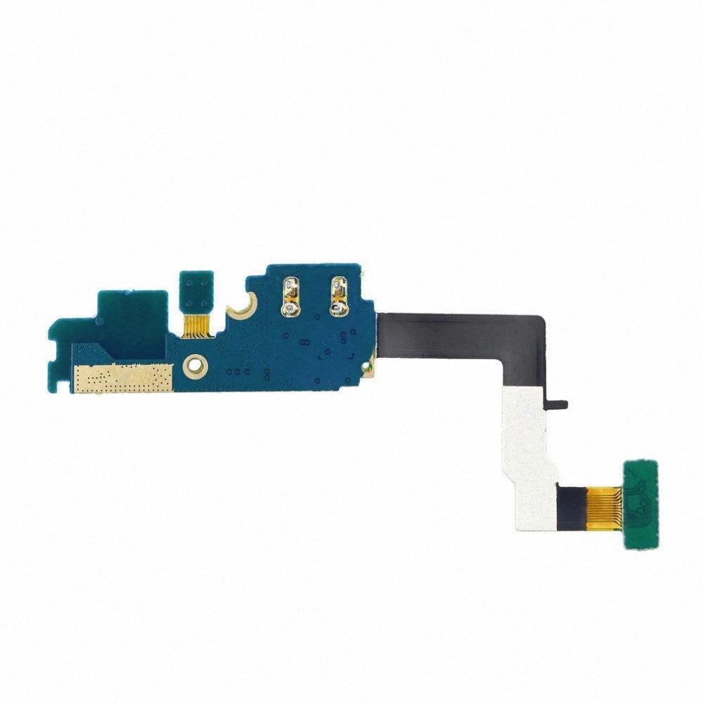 durável USB material de doca de carregamento Carregador Porto Connector Flex Cable Para Galaxy S2 i9100 5zmq #