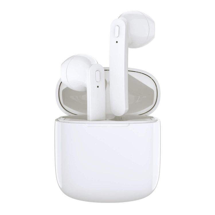 T12 TWS Bluetooth Earphone Mini Twins Bluetooth Bluetooth Headphone In-Ear Sport Headsets Built-in Mic for Work/Running/Travel/Gym