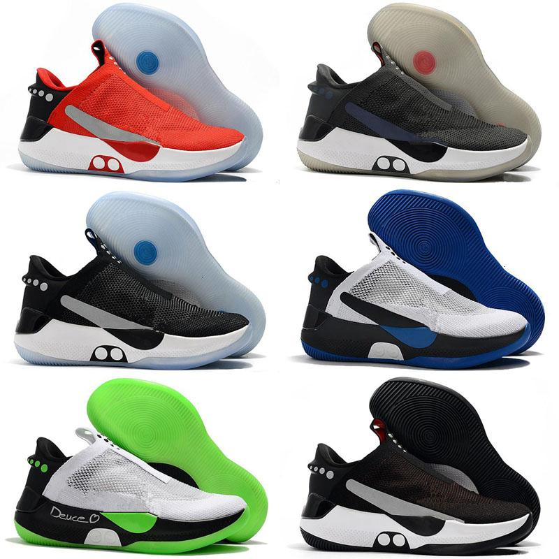 2020 Top Qualit 2020 Adapt Bb High Tech Sneakers Luka Doncic Basketball Shoes For Men Trainers Cheap Sal Nakeskin Jordan Retros Sneaker From Zm688 11 86 Dhgate Com