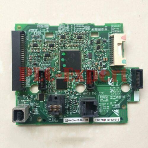 1PC Usado Yaskawa ETC740110S1019 testado totalmente ETC740110S1019 entrega rápida