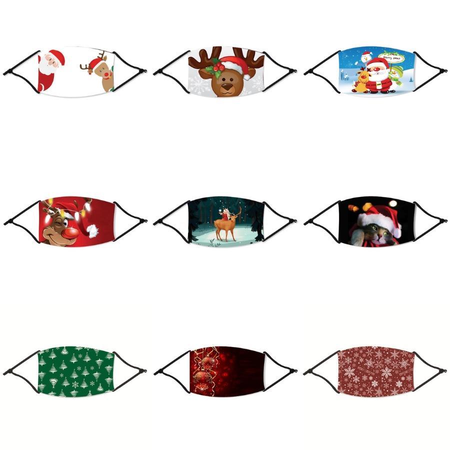 Las nuevas máscaras cielo estrellado ciclismo Imprimir Hairband cara exterior venda de la bufanda ligera y transpirable Edc mágicos suaves Headwear 8 colores # 828 # 622 # 838