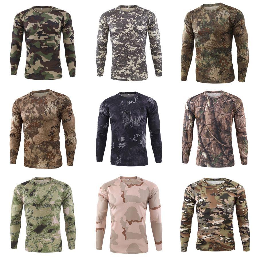 Pure Color Designer Mens magliette Autunno Inverno Mens magliette a maniche lunghe pieghe del collo # 701
