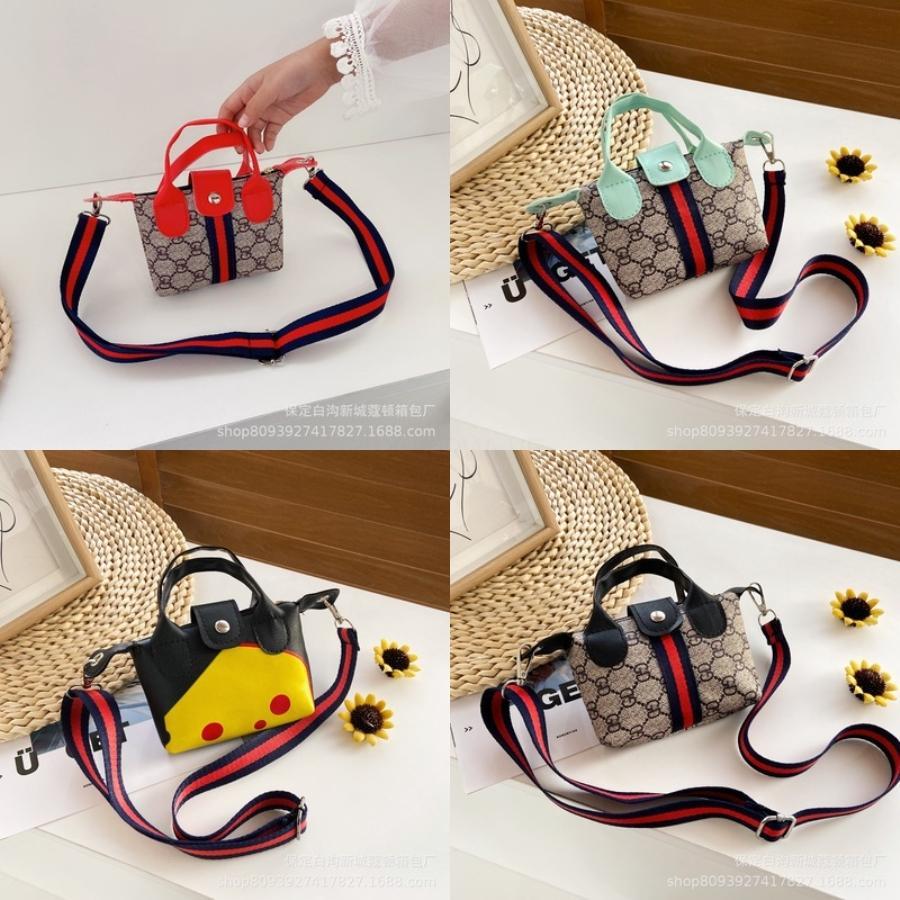 Girls Mini Handbag Children'S Jelly Handbag 18Cm Size 39Color Kid Girls PVC Candy Colors Shoulder Bag Silicon Tote Beach Satchel Bag#884