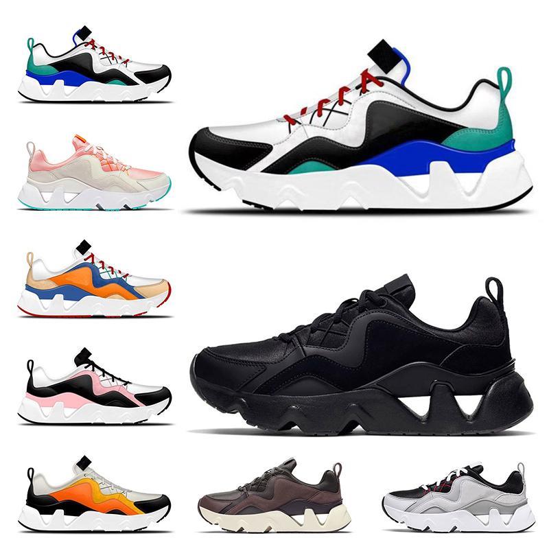 Nike RYZ 365 El envío gratuito formador de venta caliente de las mujeres del amante de los zapatos de los zapatos corrientes de deportes las mujeres entrenadores diseñador 36-45