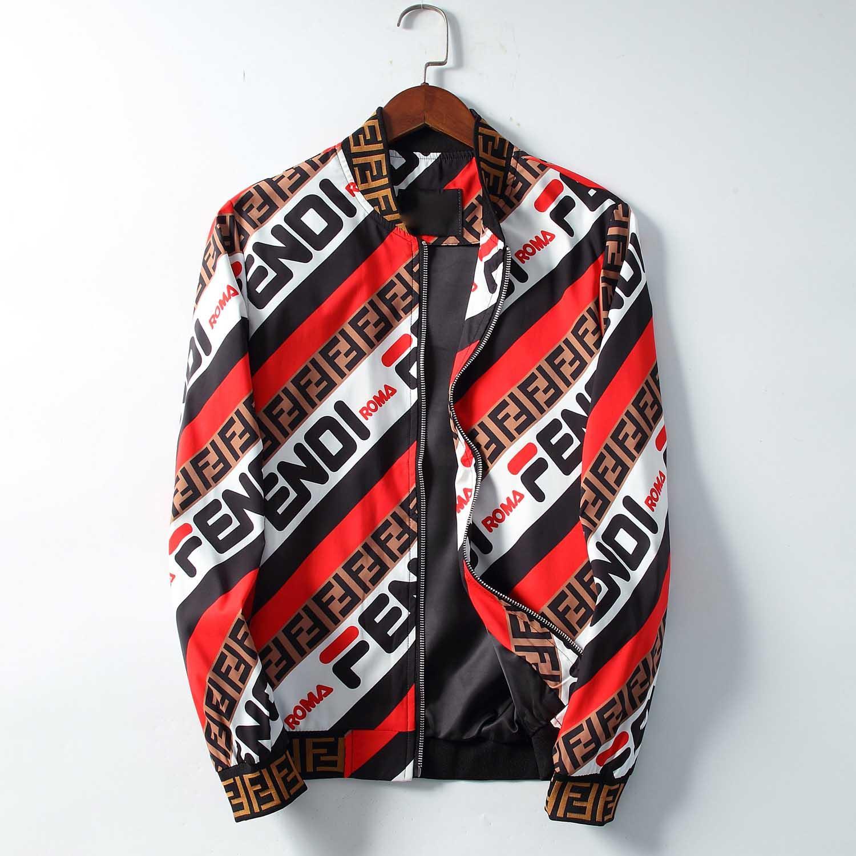 ropa impresas chaqueta de diseñador de materiales carta de lujo de los hombres encapuchados 20ssItalian etiqueta auténtica de manga larga de los hombres de blusa de las mujeres